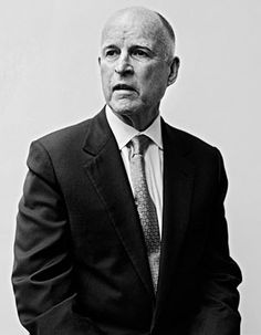 How Jerry Brown Scared California Straight Jerry Brown, Summary, Laos, June, Budget, Articles, California, Number, Abstract