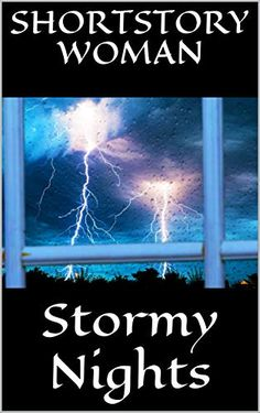 Kindle Unlimited, Stormy Night, Promotion, Books, Five Guys, Machine Learning, Short Stories, Good Books, Authors
