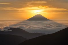 Google+/The Shadow of Fuji/Yuga Kurita