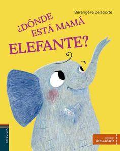 ¿Qué son esas cosas que va tocando la mosca? ¿Dónde estará la mamá de Bebé elefante?  Con estos libros de solapas los más pequeños jugarán a descubrir qué hay detrás de cada imagen. http://rabel.jcyl.es/cgi-bin/abnetopac?SUBC=BPBU&ACC=DOSEARCH&xsqf99=1842819