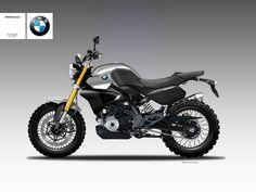 BMW G310R Scrambler - Penelusuran Google