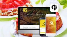perfect clone of justeat and foodpanda to design your online food ordering and takeaway system