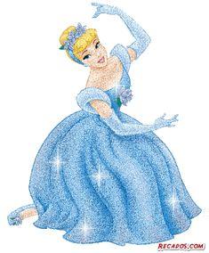 imagenes de princesa con movimiento - Buscar con Google