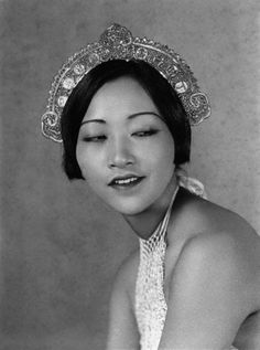 bogarted: Anna May Wong, 1925