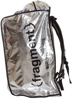 Moncler Genius 7 Moncler Fragment Hiroshi Fujiwara Duffle Bag