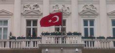 Londres congela cuentas de diplomáticos turcos  | Soy Armenio - Noticias de Armenia y del Cáucaso