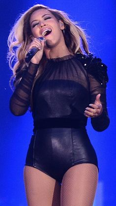 Beyoncé Chime For Change Twickenham London 01.06.2013