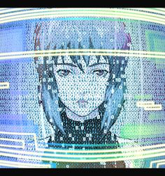 Ghost in the Shell, The Major