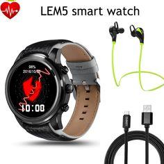 "Cheap Lemfo lem5 smart watch android 5.1 os 1.39 ""IPS Pantalla OLED 400*400 Ronda 1 GB + 8 GB Soporte GPS WiFi Smartwatch Para Android IOS, Compro Calidad Relojes inteligentes directamente de los surtidores de China:    LEM5 Reloj Inteligente Android 5.1 OS 1.39 "" IPS Pantalla OLED 400*400 Ronda 1 GB + 8 GB Soporte GPS/WiFi Teléfo"