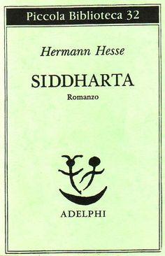 Siddharta - Herman Hesse