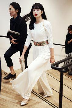 Nana Komatsu Metiers D Art Paris Hamburg 2017 18 Collection Japanese Beauty, Japanese Fashion, Nana Komatsu Fashion, Fashion Outfits, Womens Fashion, Fashion Tips, Fashion Design, Fashion Styles, Komatsu Nana