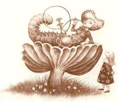 Ilustración de Vladislav Erko.