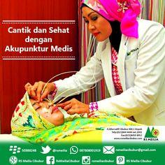 Cantik & Sehat #layanan #dokter #akupunktur #medis #rumahsakit #rsmeilia #cibubur #depok #cileungsi #bekasi #bogor #jakarta