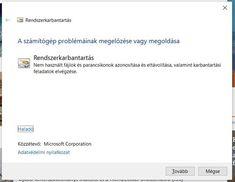 Van egy rejtett a program a Windowsban, amivel csodákat tehet a gépével Windows 10, Microsoft, Van, Vans, Vans Outfit