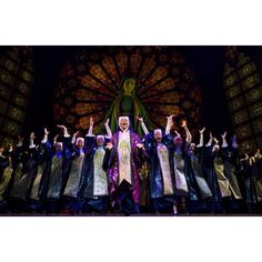 "Patina Miller in ""Sister Act"""