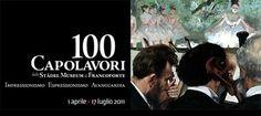100 capolavori dallo Städel Museum di Francoforte. Impressionismo, Espressionismo, Avanguardia - Palazzo delle Esposizioni - Rome - 2011