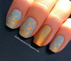 ThatBeautySecret #nail #nails #nailart