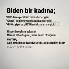 """384 Beğenme, 1 Yorum - Instagram'da BenimEgomYok (@egosuzum): """"Bu da şurada dursun ileride lazım olabilir 😊 #kadın #erkek #adam #kalp #kal #git #men #womens…"""" Motto, Cool Words, Poems, Quotes, Turkey, Funny Pranks, Quotations, Turkey Country, Poetry"""
