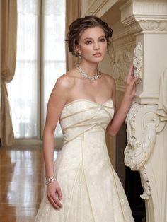 Mon Cheri Siena Bridal Gown