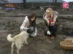 Daesung and Yoona Part 1