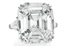 The Elizabeth Taylor diamond, 33.19 cts...