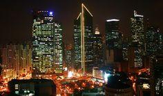 Makati City Makati City, Condominium, Manila, Philippines, Destinations, Island, Spaces, My Favorite Things, Islands