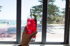 On the Grid :: il Lido, Western Suburbs, Perth Craft Cocktails, Perth, Grid, Mason Jars, Mugs, Tableware, Crafts, Dinnerware, Manualidades