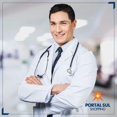 Hoje é o Dia do Médico!  Parabéns a esses profissionais que dedicam suas vidas em prol de outras vidas.