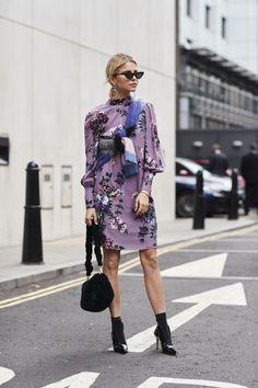 Todo este street style lo puedes encontrar en Zara
