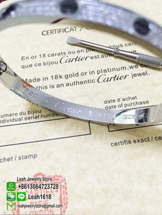 Cartier Love Ring, Cartier Jewelry, Cartier Love Bracelet, Buy 1 Get 1, Jewels, Bracelets, Pictures, Stuff To Buy, Free