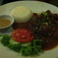 Beef lotak