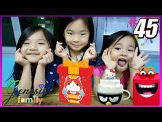 Brighten your Day and Laugh with Genesis Family!: Yo-Kai Watch JIBANYAN Hello Sanrio HELLO KITTY & B...