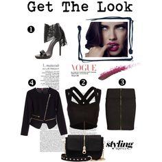 Zip me up  #MyStyle #stylist #blackdress #strappyshoes #fringedshoes #fringe #zipjacket #zipperskirt #crossbodybag #fashionista #fashion #partylook #rockchic #womensfashion #purplelips @River Island #getthelook #WhatToWear #fab #girl