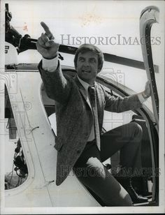 1973 Press Photo Monte Markham stars in The New Perry Mason. - mjp06685 | Collectibles, Photographic Images, Contemporary (1940-Now) | eBay!