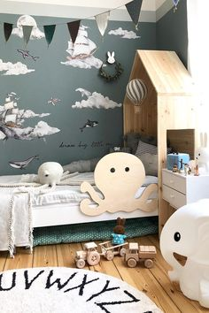 Inspiration from instagram - Viktoria - @tthese_beautiful_thingss - blue, black and white, boys room ideas, grey, black and white boys room, Scandinavian style, monochrome design kids room ideas, nursery #instainspo #nordicminis #bigstuffedadopter #interiorinspiration #decorinspiration #decorforkids #apartmenttherapy #barnerom #barnrumsinspo #kidsroom #kidsroominspo #childrensroom #decorhome #abmathome #interiorinspo #interiorideas #interiorarchitecture