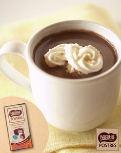 Canadian Living is the lifestyle brand for Canadian women. Get the best recipes, advice and inspired ideas for everyday living. Chocolate Nestle, Hot Chocolate, Chocolate Caliente, Candle Making, Yummy Drinks, Sweet Recipes, Smoothies, Alcoholic Drinks, Beverages