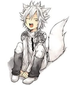 Mi loup mi humain                                                       …