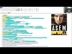 Summary of Asem Chapter 1-5