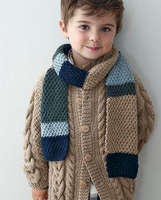 24 meilleures images du tableau point de blé   Knitting patterns ... 16b9dd01671