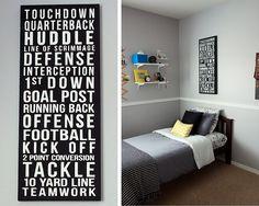 shawns room