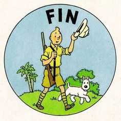 Tintin au Congo, d'Hergé