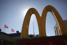 The Most Shameful McDonald's Locations Worldwide~  Beautiful Places & Spaces have been Tainted...;(