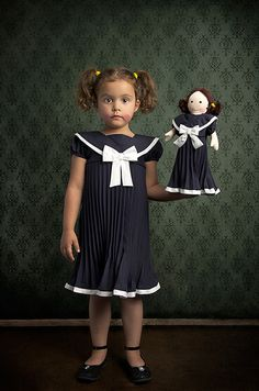 Photography by Bill Gekas (Greek-Australian), Model: His daughter, Athina