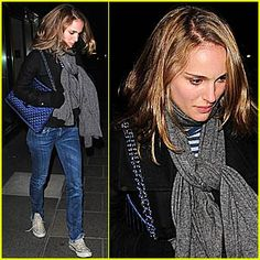 See pictures and shop the latest fashion and style trends of Natalie Portman
