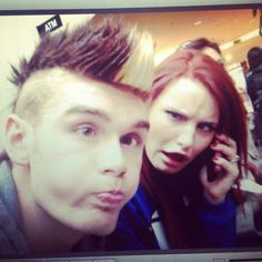 Don't Colton and Schyler have a good relationship? :)