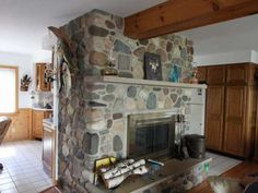 Located on North Twin Lake -- Home offered at $329,900! 2716 Hwy 17, Phelps, WI 54554