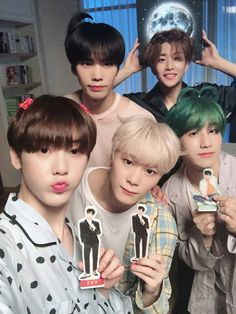 Back - Rocky and MJ Front - Sanha, Moonbin and JinJin Eunwoo Astro, Astro Boy, K Pop, Astro Sanha, Park Jin Woo, Jinjin Astro, Astro Wallpaper, Lee Dong Min, Astro Fandom Name