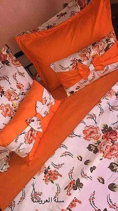 Ruffle Duvet, Duvet Bedding, Bedding Sets, Bed Cover Design, Bed Design, Draps Design, Home Decor Furniture, Furniture Design, Designer Bed Sheets
