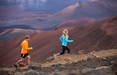 Ultrarunning: Are We Meant to Go the Distance by DailyBurn