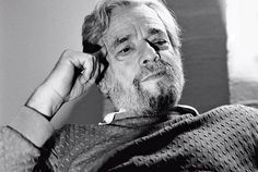 """""""Some people write sitting at a desk, some standing at one; I write lying down on a couch (except when I'm at the piano), for the obvious reason that it allows me to fall asleep whenever I encounter difficulties, which is often."""" – Stephen Sondheim • Get past your writing difficulties with Writer's Block Unblocked: Seven Surefire Ways to Free Up Your Writing and Creative Flow • http://markdavidgerson.com/books/writersblockunblocked"""